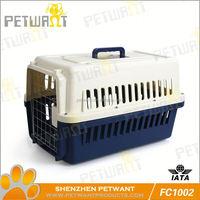 used aluminum dog boxes