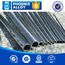 AMS 4574 Nickel alloy Monel 400 seamless pipe with OD 3mm