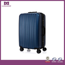 travel house luggage factory with high quality aluminium luggage carrier