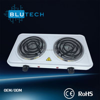 2015 High Performance Heating Element Hot Plate Spare Parts