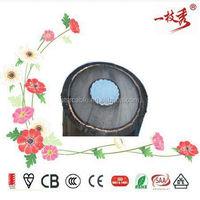0.6/1kv 120mm2 abrasion resistance power cable