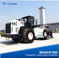 Brand new wheel bulldozer/economic heavey duty wheel bulldozer for sale