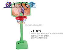 Kids cheap plastic basketball stands