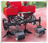 Advanced multifunctional potato seeder/potato planter