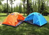 Outdoor camping tent 2 person waterproof four season tents