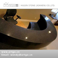 black granite,absolute black granite slab for kitchen countertop