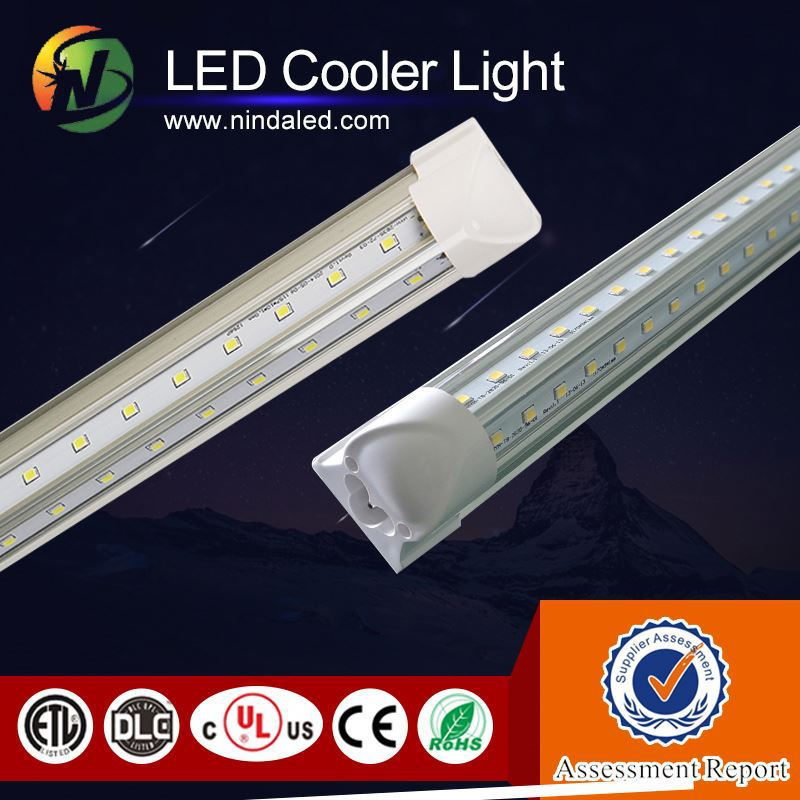 Led Light Fixtures For Walk In Cooler: Superior Quality Walk In Cooler Led Light Fixtures 4 Ft