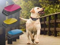 Special pets necklace gps pet tracker collar