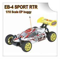FS-53201 1/10 Scale 4WD EP Buggy (EB-4)
