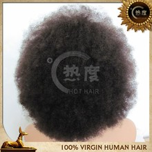 Top quality wholesale cosplay wig human hair WIG natural hair wig for men