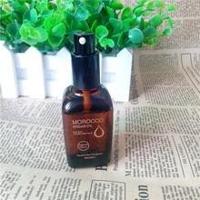 cosmetic hair care essential oils Organic Morocco Argan Oil 50ml