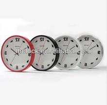 reverse running clock