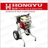 Top Airless Painting Machine HY-7000E, oil based paint sprayer,wagner parts,furniture paint sprayer