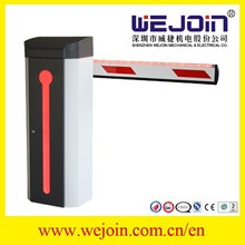 Automatic Parking CE approval lifting parking barrier (system recommended),security parking space management system