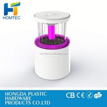 Electronic UV lamp insect killer aluminum box pest control