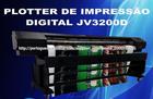 3.2M Flex impressora de bandeira /Smart color plotter