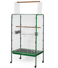 Big Parrot cages with Iron and Wooden perches BC-16