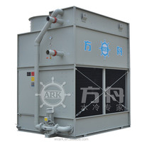 Electrical Transformer Dedicate Cooling Tower Supplier Induced Draft