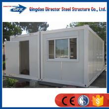 Prefab store or prefabricated store room