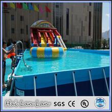 Hot Sale PVC Swimming Pooling