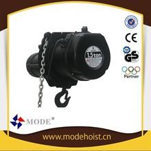 alzamiento eléctrico 380v