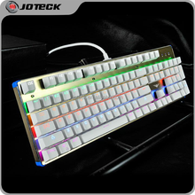 professional wired gaming mechanical keyboard