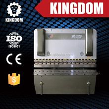 Kingdom rk press brake