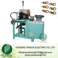Silver Brazing Alloy Terminal Soldering Machine