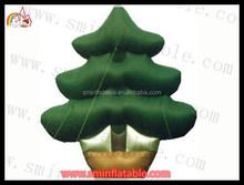 Fashion inflatable christmas trees