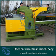 Highly automatic stainless steel wire welded mesh machine making wire mesh panel