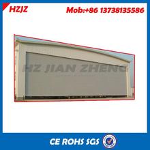 new type commercial folding garage door systems new generation commercial industrial sliding door