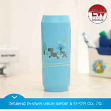 New product novel design sublimatin single stainless steel cup cars wholesale price