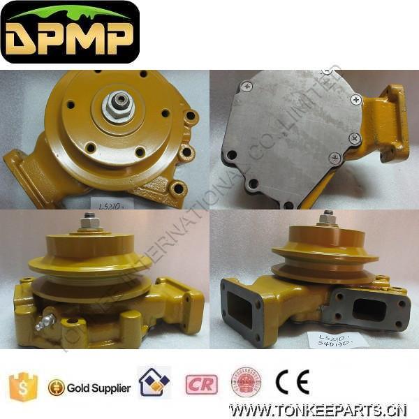 LS210 S4D130 water pump  P01.jpg