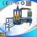 Qtf3-20 cor preço paver tijolo que faz a máquina