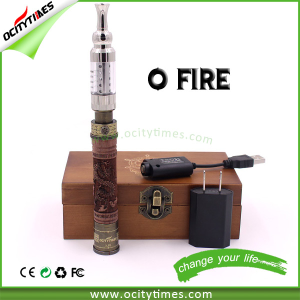 Electronic cigarette good news