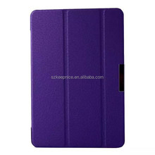 High Quality Slim PU Protective Leather Case Stand Cover 8 Inch Tablet Case for Xiaomi Mi Pad
