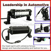 NSSC Best Price CREE CHIP 3W/5W/10W cree led light bar, cree off road led light bar with limited Lifetime Warranty