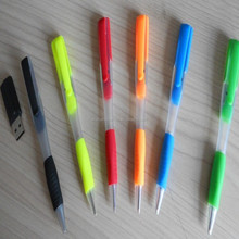 New style u disk usb flash pen drive with business