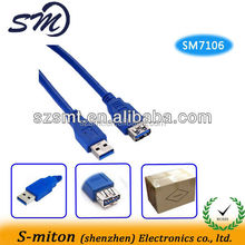 USB 3.0 extension cord/AM-AF cable