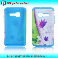 Trendy cell phone case for Alcatel 4010