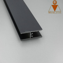 industrial/construction/decoration/aluminium profile with large quantity factory