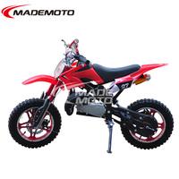 50cc or 70cc Cheap Kids Gas Powered Dirt Bike for Sale ( DB0495)