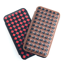 Wholesale leather case for iphone 6, Various color for wallet leather case