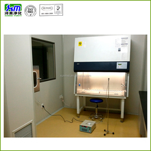 Laboratory Class II A2 Biological Safety Cabinet provide safe laboratory environment