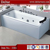 Single person massage bath tub , european style bathtub,cheap price high quality vertical bathtub