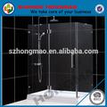 Petites cabines de douche, cabine de douche debout libre