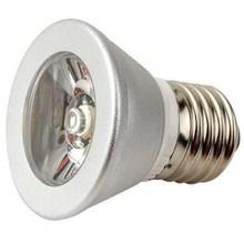 E14/E27 COBLED spot lamp aluminum led spotlight with high quality high power
