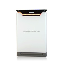 Room air cleaner with Negative Ions