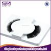 designer design individual false eyelashes,wispy human hair false eyelashes