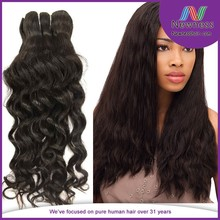 12-30 inch abundant stock Grade 5A-8A No shedding No tangle Hair Weft Hair extensions
